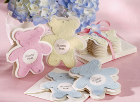 Tips para Organizar un Baby Shower Inolvidable.